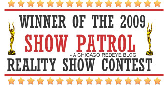 Chicago Redeye Contest